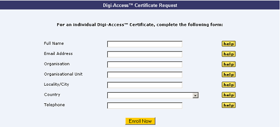 examples of application forms